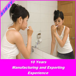 2mm-6mm Bathroom/Bath Mirror with CE & ISO Certificate (SNM-SBM 1000) pictures & photos