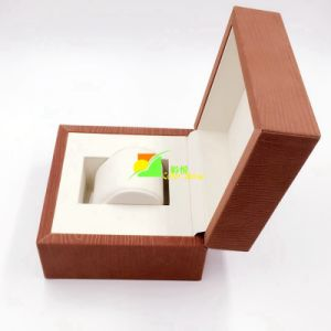 High Quality Brown Art Paper Packing Gift Box pictures & photos