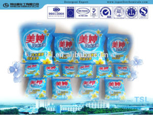 Home Use Washing Powder Laundry Powder pictures & photos