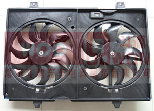 21481-3lmoa for Nissan Nv200 USA Car Radiator Fan and Air Conditioning Condenser Fan pictures & photos
