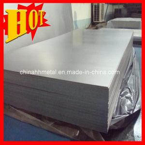 ASTM B265 Cp Titanium Plate in Stock pictures & photos
