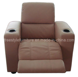 Home Sofa, Sofa Chair, Relax Sofa (R619)