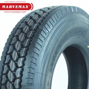 Superhawk Radial Truck Tyre Bus Tyre 11r22.5 pictures & photos
