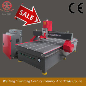 CNC Engraving Machine for Woodworking Wirh Lower Price pictures & photos