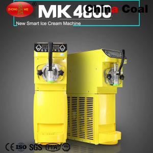 Small Soft Serve Ice Cream Maker Machine pictures & photos
