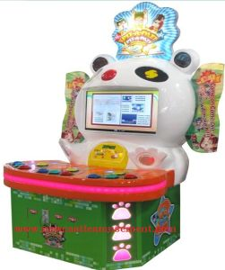 Coin Operated Game Machines Pit-a-Pit 2 pictures & photos