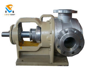 Nyp30 Stainless Steel High Viscosity Syrup Pump pictures & photos