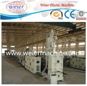 New Technique PP PE Pipe Plastic Extruder Machine Production Line pictures & photos