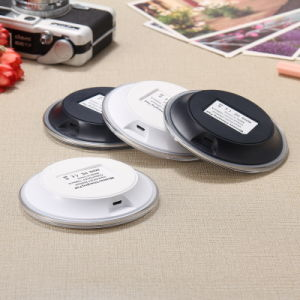 Popular Wireless Charger for Ios Android pictures & photos