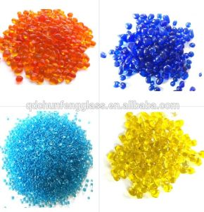 China Manufacturer Glass Beads pictures & photos
