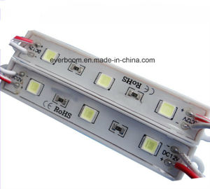 Factory Price 12V 3LED 5050 LED Module pictures & photos