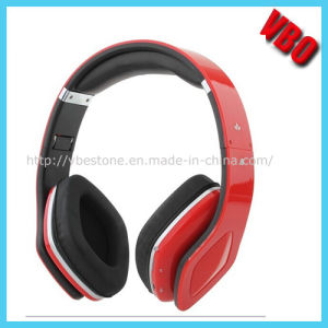 Foldable Sports Stereo Wireless Bluetooth Headphone Headset pictures & photos
