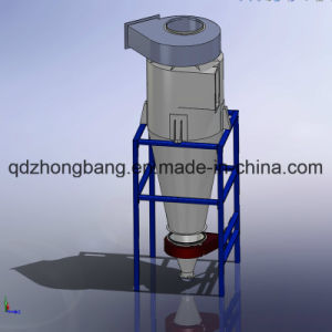 High Quality Big Cyclone Recovery System in Powder Coating Line pictures & photos