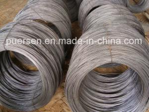 China Supplier Steel Rebar, Deformed Steel Bar pictures & photos