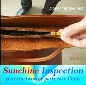 Professional Woman Handbag Quality Control Inspection Service pictures & photos