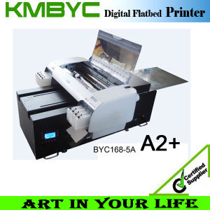 DTG Digital T Shirt Printer A2 Size pictures & photos