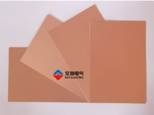 Halogen-Free High Tg240 Copper Clad Laminate (Npg-180INB)