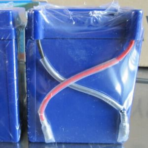 Motorcycle Battery 12V 2.5ah with CE UL ISO9001 ISO14001 Certificate pictures & photos
