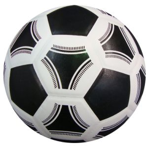 Promotional Laminated PVC Soccer Ball pictures & photos