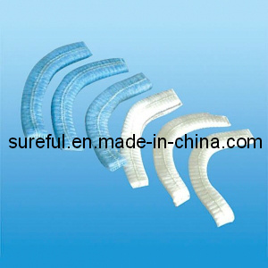 Nonwoven Disposable Bouffant Cap pictures & photos