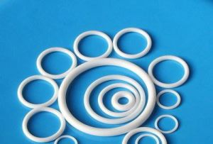 Equipment Precision PTFE & Teflon O-Ring