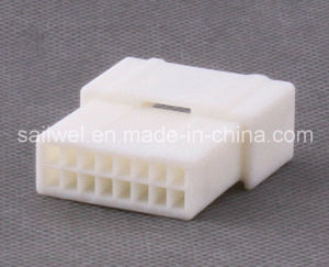 16pins 1.5 Series Male and Female Auto Connector