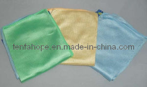 Microfiber Cloth for Glass (11NFF820)