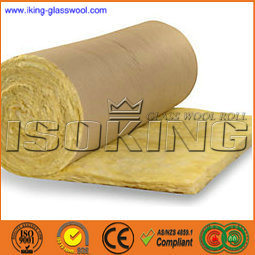 Kimco Insulation Glass Wool Blanket pictures & photos