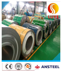 Galvanized Sheet Strip Stainless Steel Coil pictures & photos