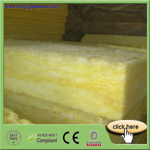 Heat Insulation as/Nz Fiberglass Wool Batt pictures & photos