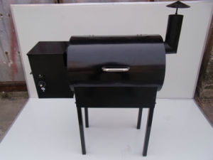 1.2mm Charcoal BBQ Grill (SHJ-KL055) pictures & photos