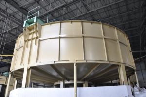 Nzsg-12 Hydraulic High Efficiency Thickener pictures & photos