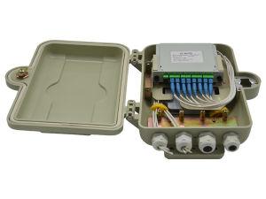 SMC Fiber Optic Distribution Box Optical Fiber Distribution Box for FTTH pictures & photos