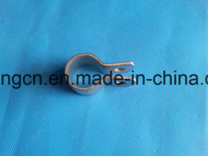 Carbon Steel Bending Round Pipe Clamp pictures & photos