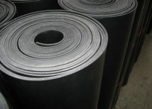 2-12MPa SBR Rubber Sheet, Rubber Sheets, Rubber Sheeting for Industrial Seal pictures & photos