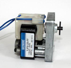 AC Shade Pole Motor (YJF-FF)