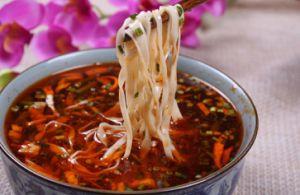 Lvshuang Noodles 1000g