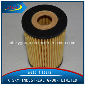 Hot Sale Auto Parts Mann Oil Filter (HU7008Z/03L 115 562) pictures & photos