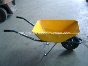 Best Quality for Pr Model Wheel Barrow (WB2200) pictures & photos