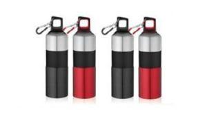 750ml Outdoor Stainless Steel Sport Bottle, Custom FDA Stainless Steel Travel Bottle pictures & photos