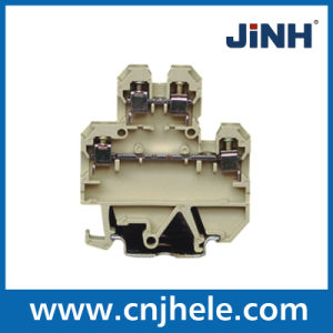 Universal Used Quick-Connector Terminal Block