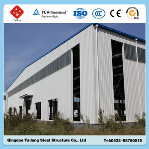 Modular/Mobile/Prefab/Prefabricated Steel Structure House for Private Living pictures & photos
