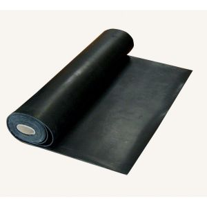 China Manufactory Rubber Sheet and Rubber Mat