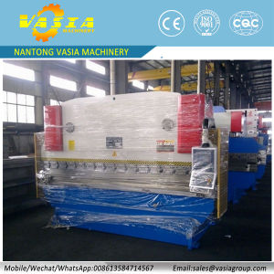 Hydraulic Bending Machine Manufacturer pictures & photos