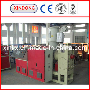 Plastic PPR Pipe Making Machine pictures & photos