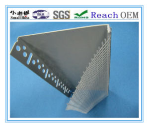High Quality PVC Corner Profile with Fiberglass Mesh Do OEM pictures & photos