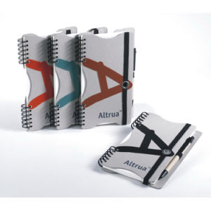 Eco-Friendly Notebook (YWT-085)