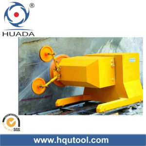 Diamond Wire Sawing Machine for Granite pictures & photos