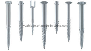 Krinner Standard China HDG Ground Screw pictures & photos