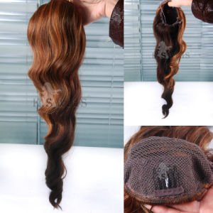 Hair Honey Comb Kanekalon Ponytail Hair Extension pictures & photos